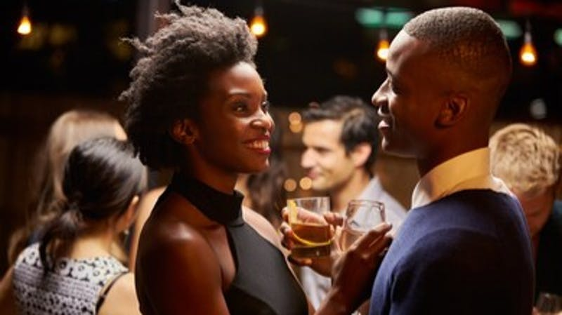 Dating and relationship: Nigerian men have common intriguing lines they use when asking women out