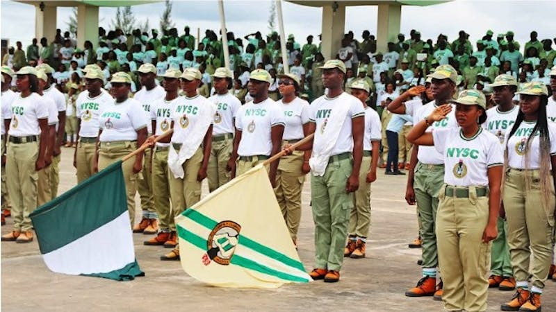 Nigerian Federal Government has approved the reopening of NYSC Orientation camps slated to be on November 10, this year