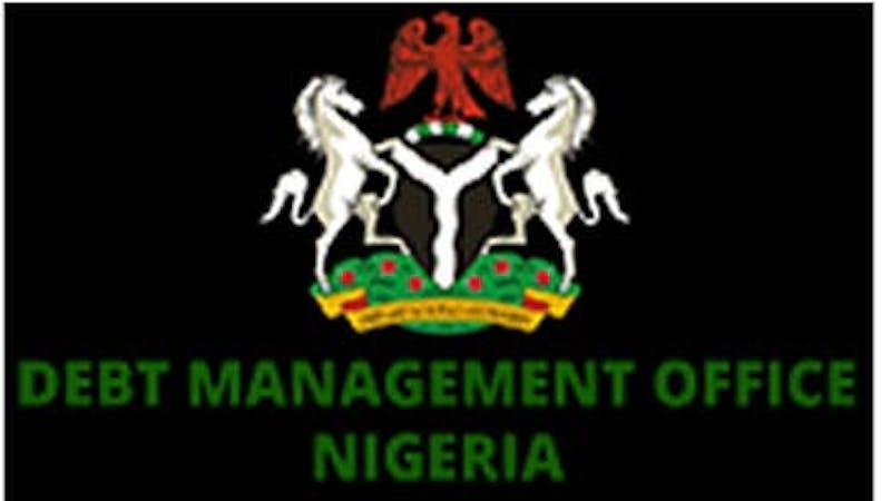 Debt management office Nigeria (DMO)