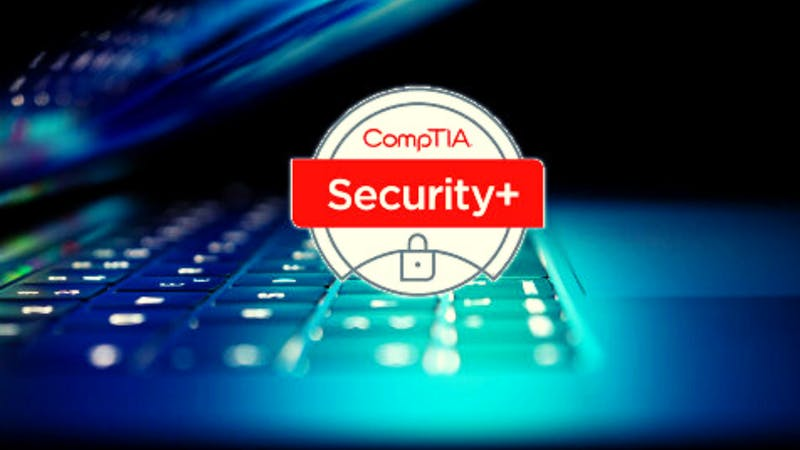 A complete CompTIA Security+certification guide that will help you