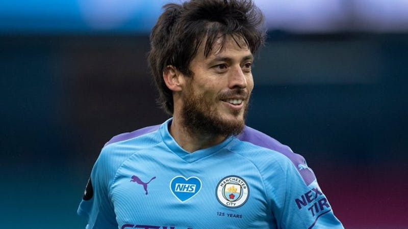 David Silva signed a two-year contract with Real Sociedad, in detriment to Fc Lazio