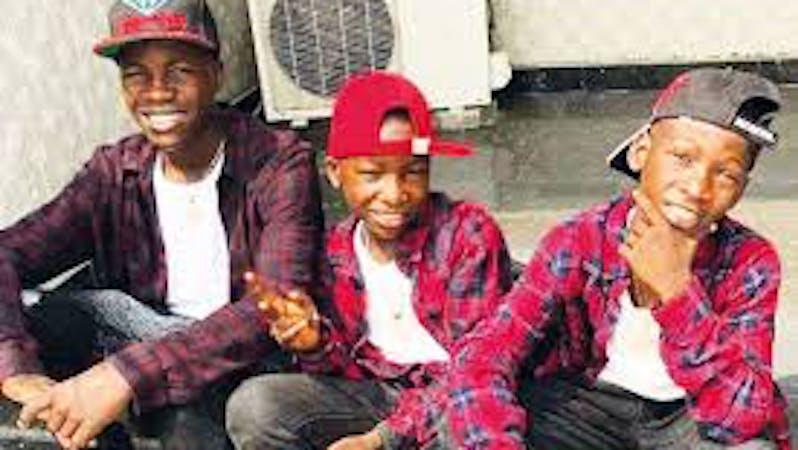 Ikorodu Bois known for their Hollywood remake