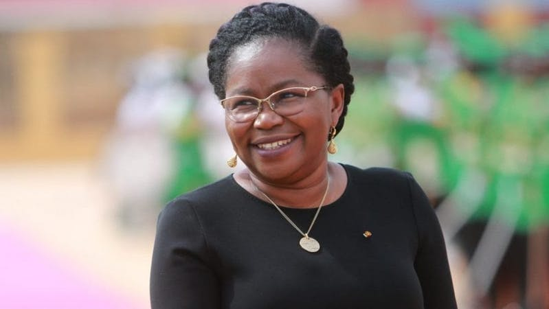 President Faure Gnassingbe of Togo has named Victoire Tomegah Dogbe as the Prime Minister of the country thus, making her the first female Prime Minister of Togo