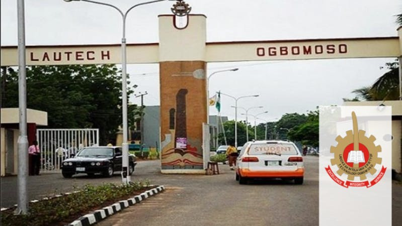 LAUTECH has released its 2020 Post-UTME screening form