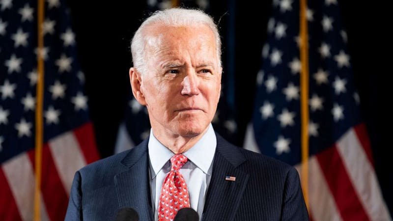 US presidential candidate Joe Biden has declared that he is not in support of defunding the Police