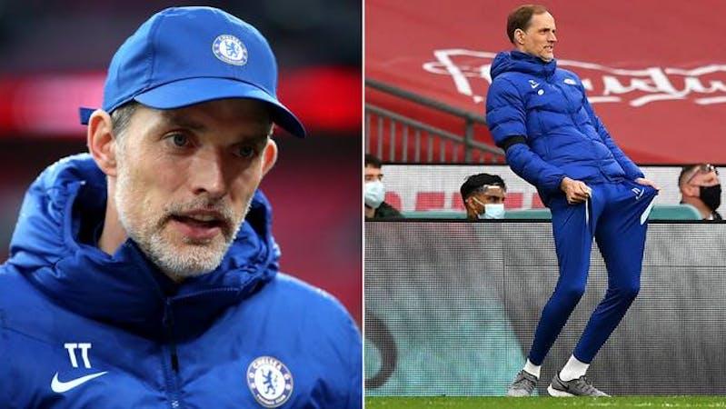 Thomas Tunchel might be at risk of losing his job at Chelsea