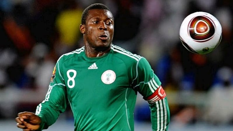 Yakubu has called for the sacking of coach Gernot Rohr