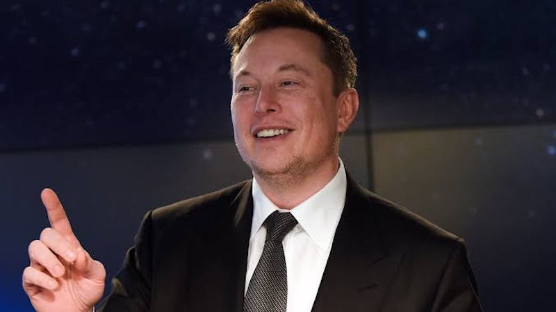 Elon Musk: Tesla on the verge of joining the S&P 500