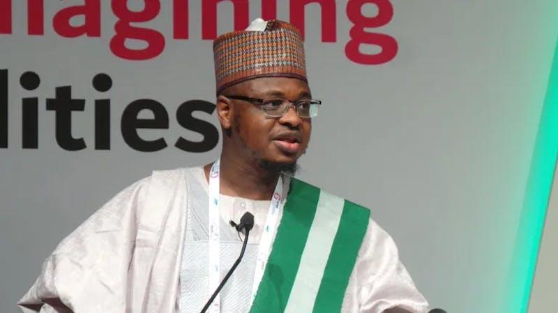 FG has declared September 16 as digital identity day in Nigeria
