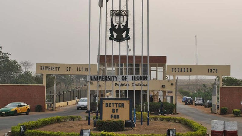 The University of Ilorin has announced the resumption date for the continuation of their academic session