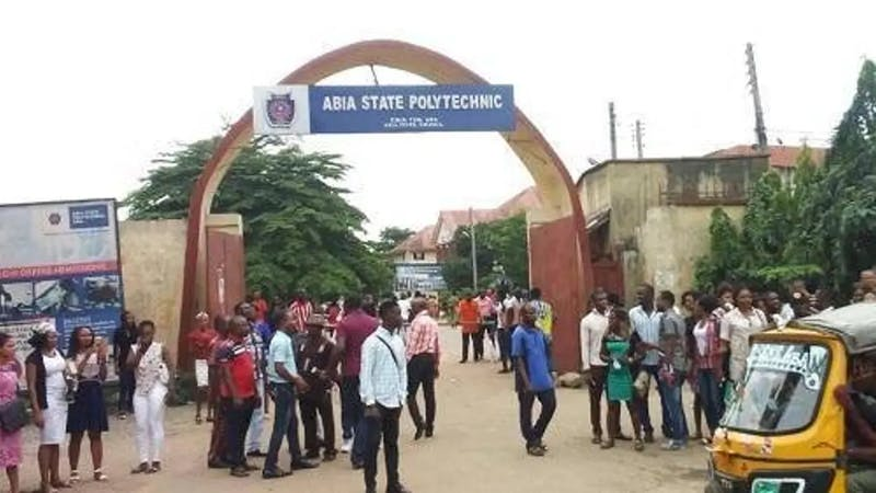 Abia Polytechnic has released it 2020 Post-UTME cut-off mark and registration details