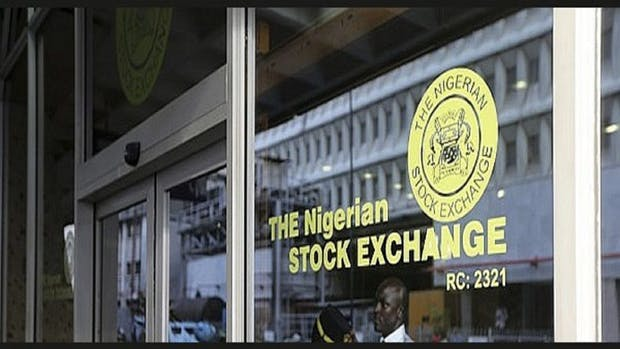 Nigerian stock market down by N138bn on profit-taking