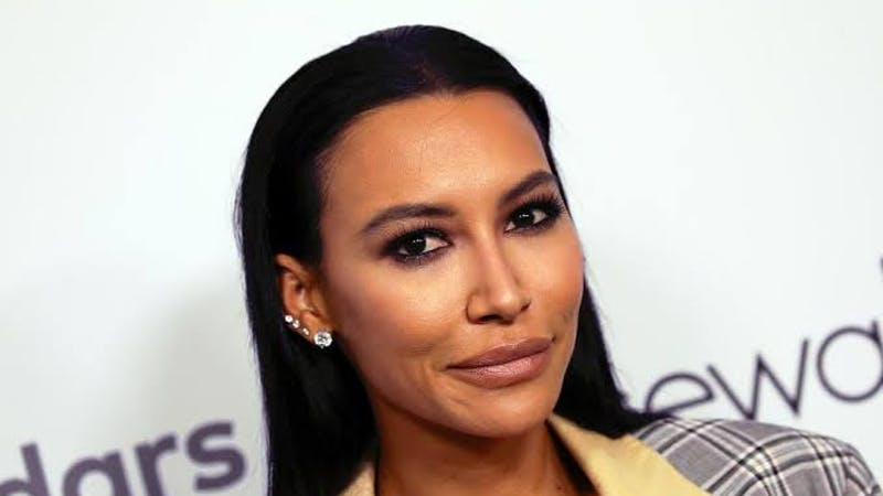 Hollywood actress and Glee star, Naya Rivera whose body was recovered in the Southern California Lake