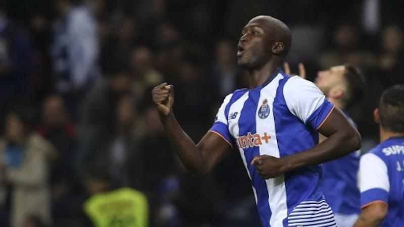 PSG has signed Danilo Pereira on a season long-loan