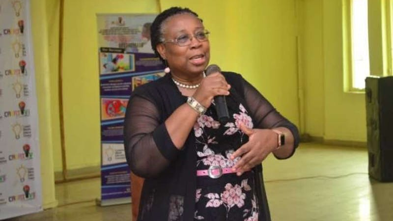Lagos state Commissioner of Education, Folasade Adefisayo