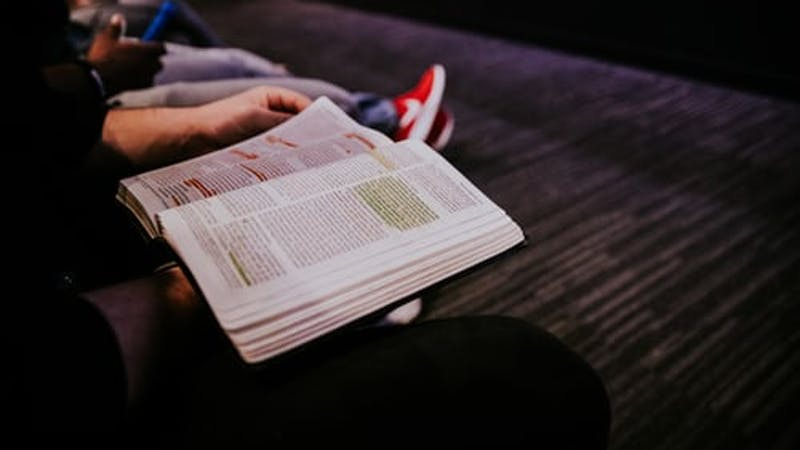 Your everyday bible verses that are not scriptural