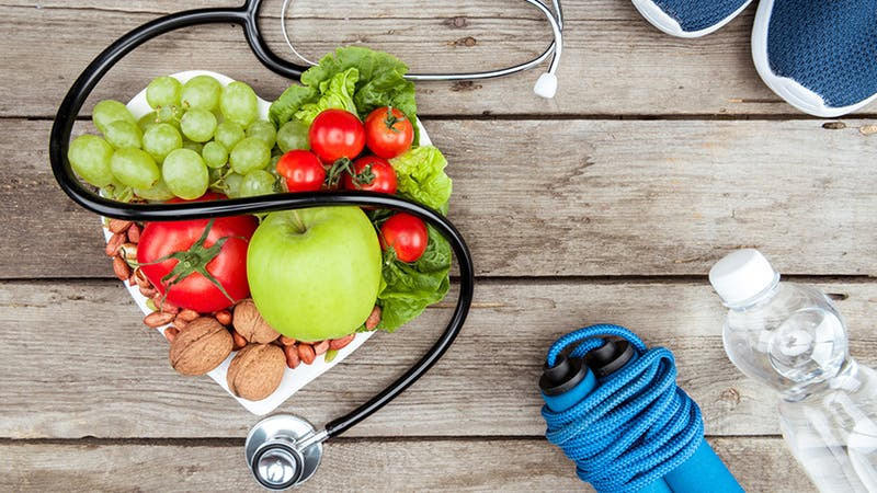How to boost your immune system. Health