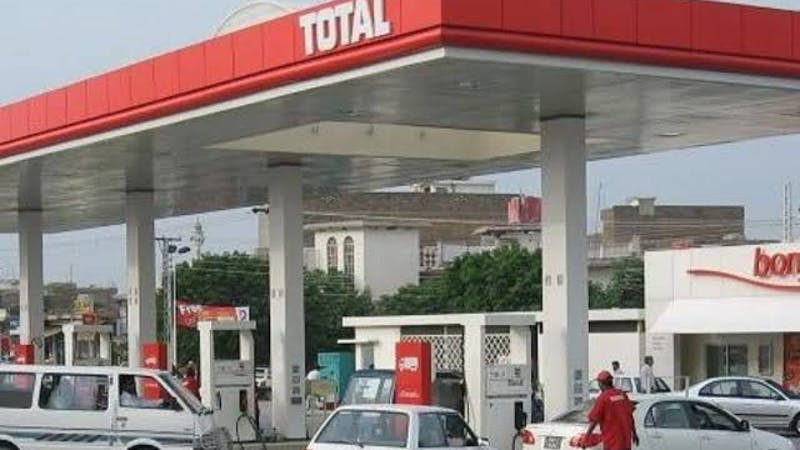 Total Nigeria Plc has projected that it would achieve N75.6bn in revenue for the fourth quarter of 2020