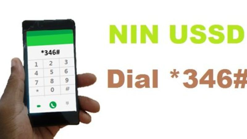 Image result for Simple Guide On How To Link Your NIN With Your Phone Number