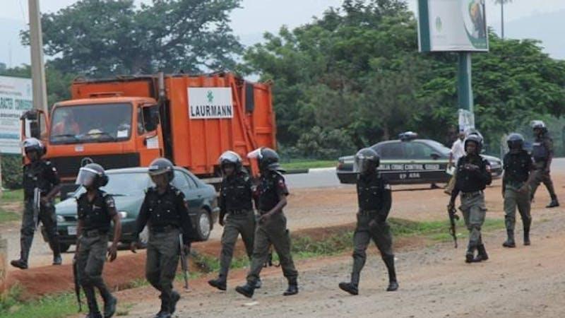 Department of State Services, DSS summons human rights activist and Kaduna-based businessman, Muhammad Mahdi Shehu for exposing a multi-billion naira fraud