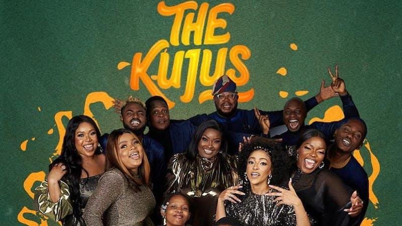 'Introducing The Kujus' staring Bisola Aiyeola and Timini Egbuson set to hit the cinema on November 27