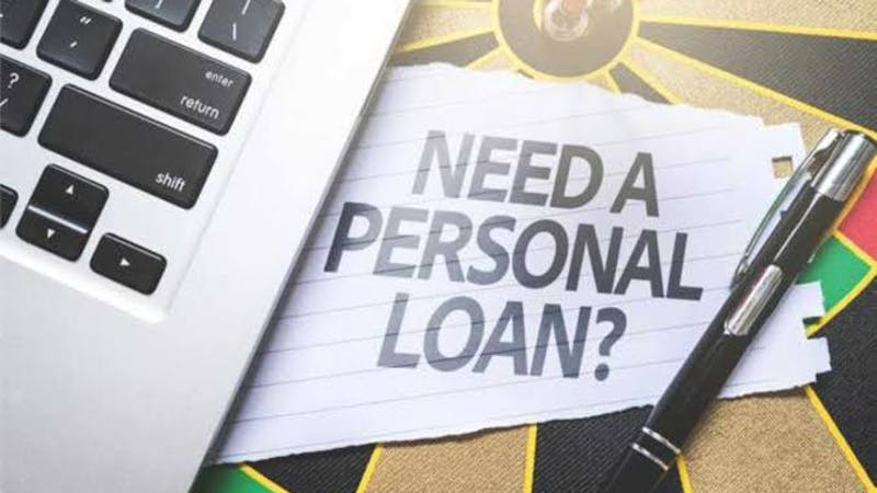 Nigerian banks consider some factors such as employment status, credit history, age, work experience, relationship with bank repayment duration etc before they grant applicants personal loans