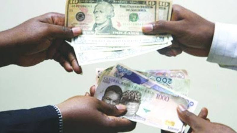 What is forex trading in Nigeria? How does it work?