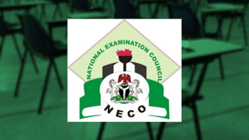 National Examination Council logo