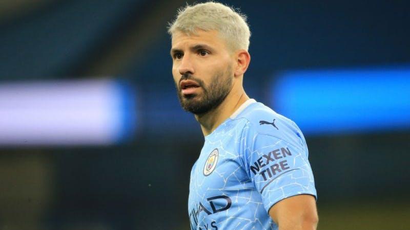 Pep Guardiola has warned striker Sergio Aguero over his future at Manchester City