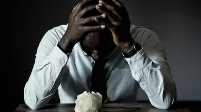 Under 30 Nigerian men have lots of heart breaking experiences with dating and relationship which can make them have a distorted view of love