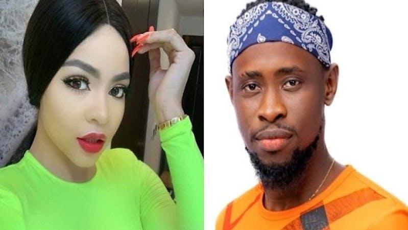 Nigerians react to BBNaija Nengi and TrikyTee appointment