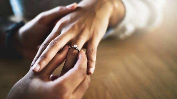 Decent ways to reject marriage proposals