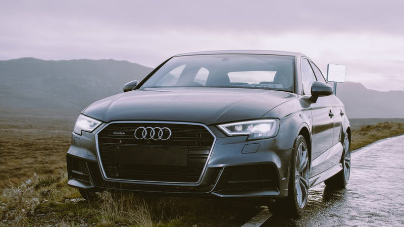 The reasons Nigerians and other developing countries should for cars with 6v  and lesser engines