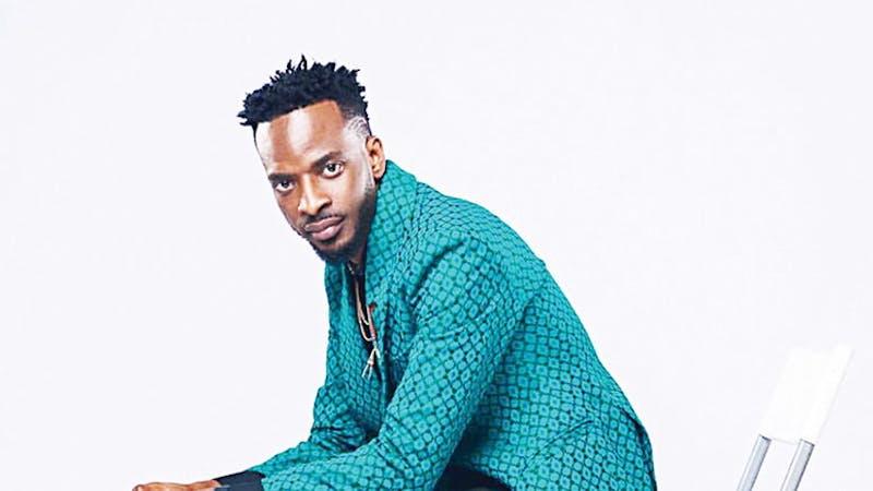 Nigerian veteran singer, 9ice