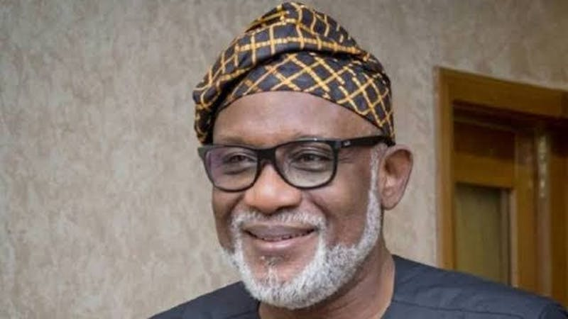 Ondo State Governor, Mr Rotimi Akeredolu has offered free medical services to 70,000 residents from the 18 Local Government Areas of the state.