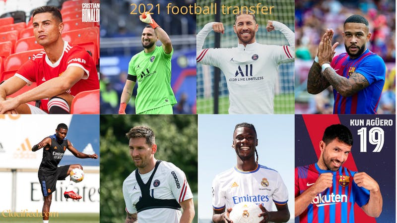 Why 2021 football transfer will remain the best transfer in history