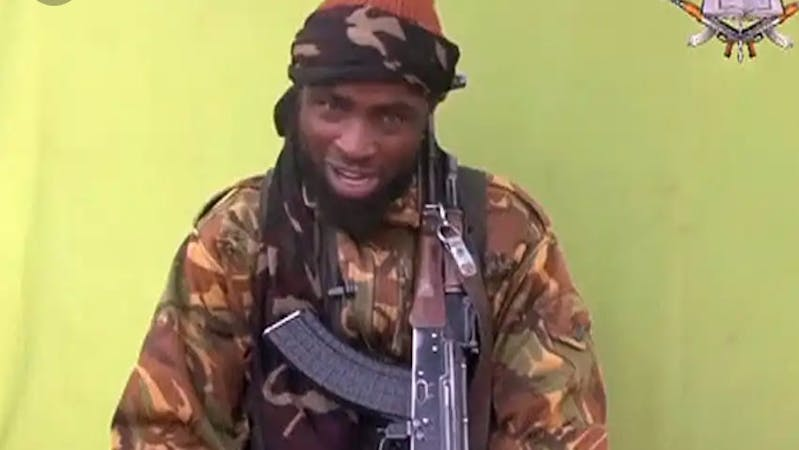 I'm doing God's work, can't be arrested' - Shekau to Nigerian army