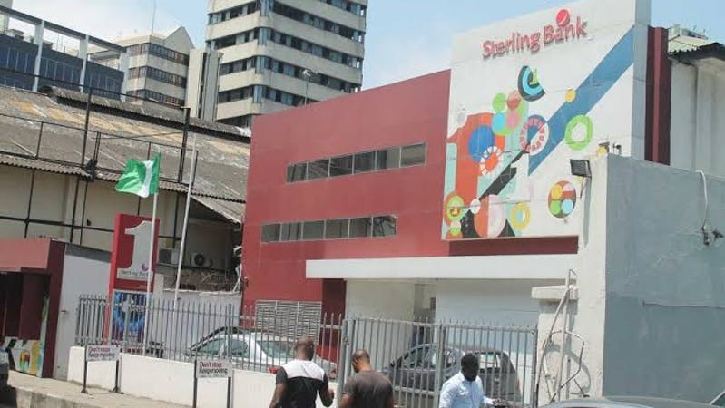 Staff of Sterling bank in Bauchi state reportedly opens unauthorised accounts using customers' names linked with BVN for loan applications