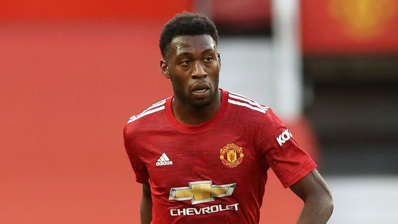 Bayer Leverkusen has signed Timothy Fosu-Mensah from Manchester United