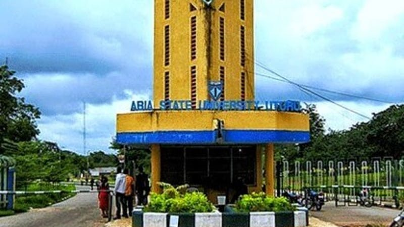 The list of courses that offered by ABSU