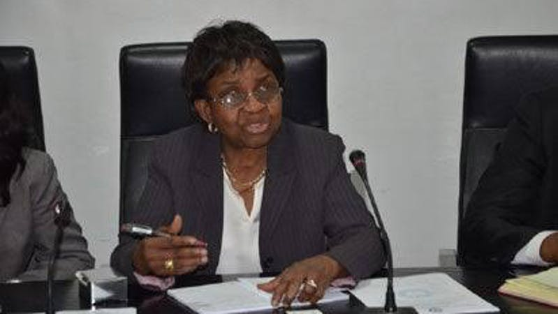 The Director-General of the National Agency for Food Drugs Administration and Control, Prof Mojisola Adeyeye has said sachet and small bottle alcohol producers are to reduce production by 50 per cent in the agency's move to reduce availability and curb alcohol abuse