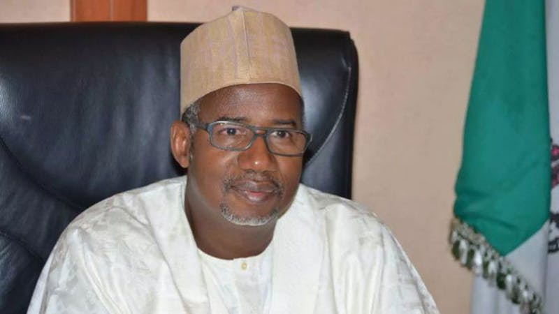 Bala Mohammed Bauchi State Governor