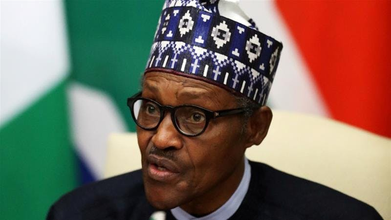 President Mohammadu Buhari has stated he is doing everything within his power to reduce high cost of food