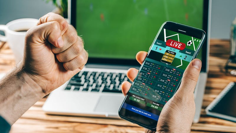 Top 10 betting sites in Nigeria 2021, odds and features