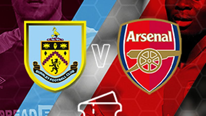 Complete analysis of Burnley's match against Arsenal