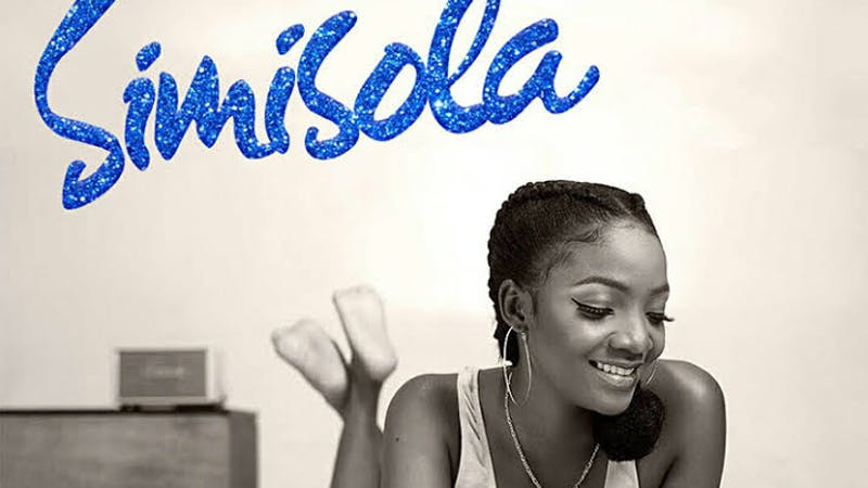 Singer simi's song Duduke, lyrics, audio and video download