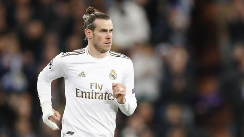 Gareth Bale is the sixth richest footballers in the world