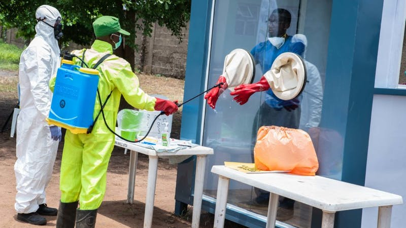 COVID-19: NCDC announces 300 new cases in Nigeria