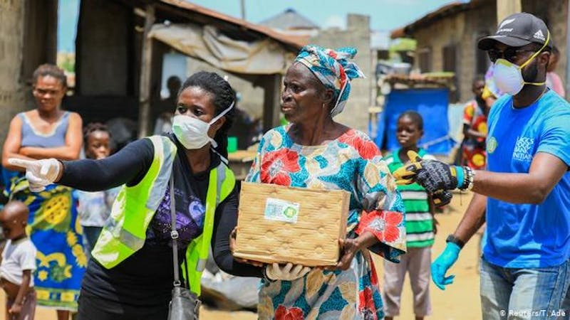 Enugu State has started vaccination against yellow fever