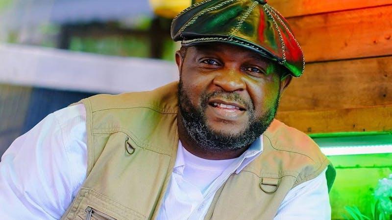 Nigerian gospel singer, Buchi Atuonwu